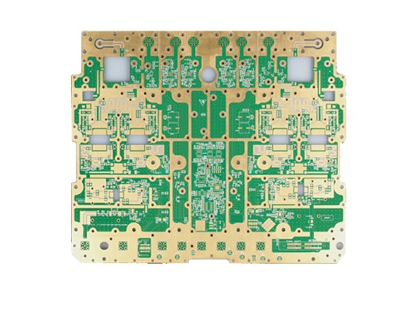 6层PCB线路板