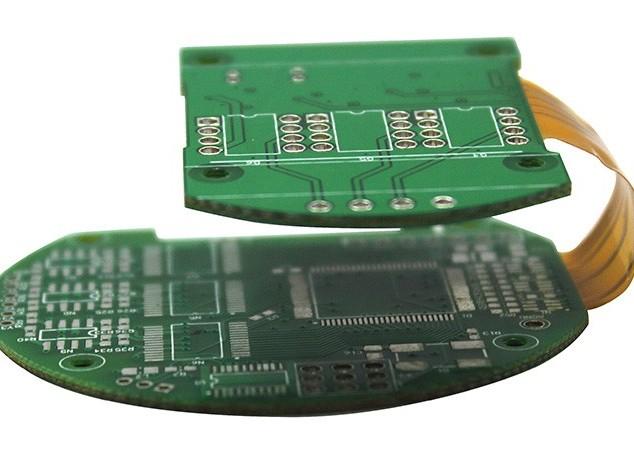 6层软硬结合PCB板