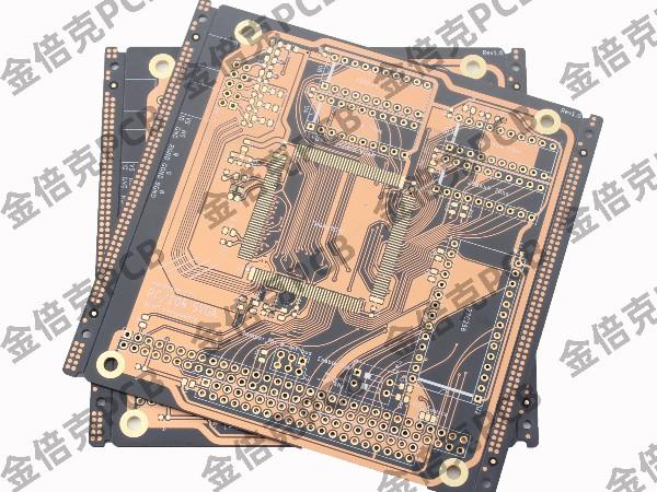 8层精密PCB