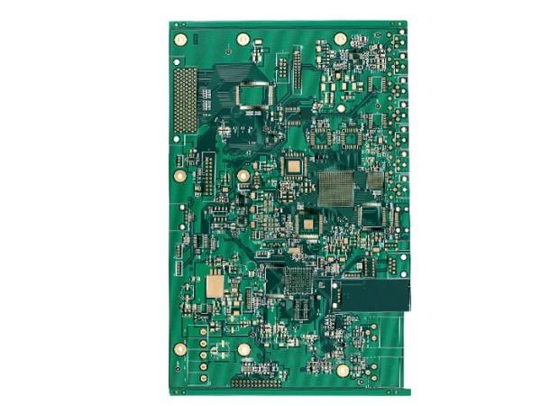 HDI电路板