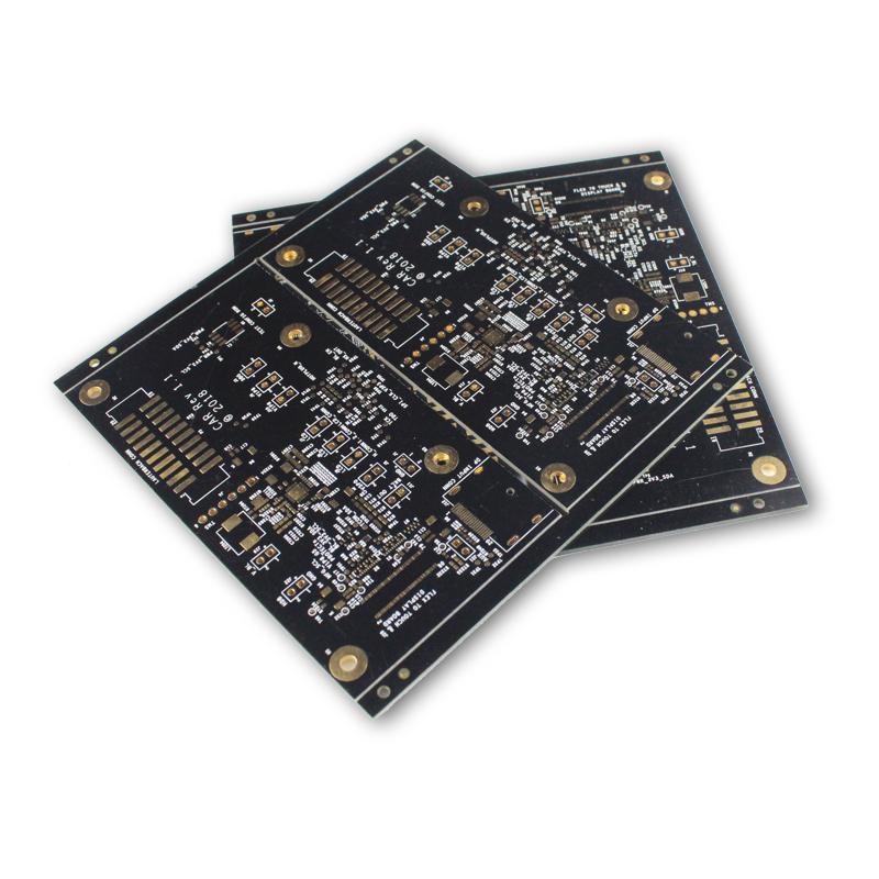 智能门锁PCB