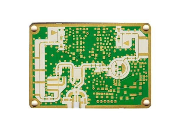Ro3010陶瓷混压高频板