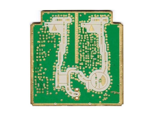 RO3003埋盲孔混压高频板