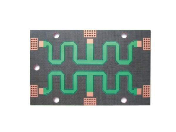 F4BM聚四氟乙烯高频板