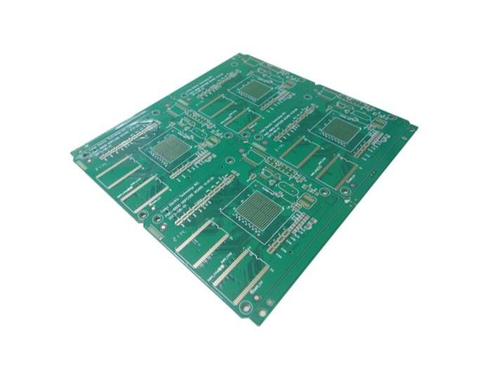 温控器HDI-6层