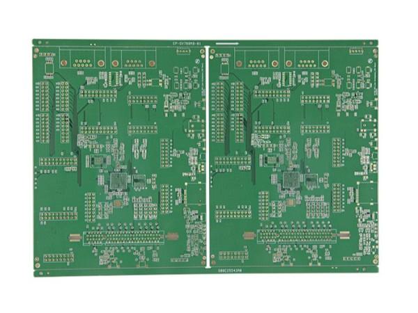 行车记录仪HDI-8层二阶
