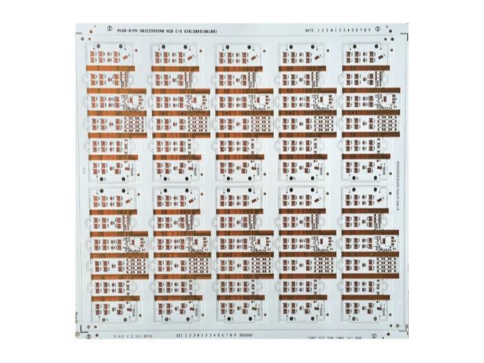 LED软硬结合板
