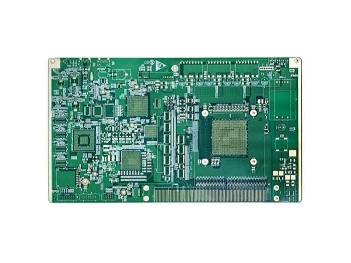 16层通讯背板PCB