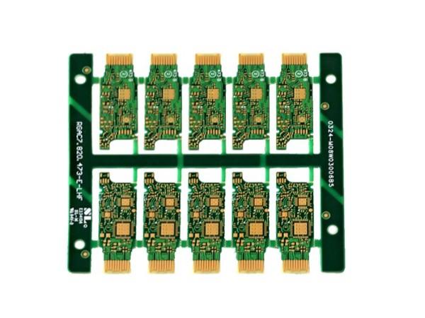 16层通讯电子PCB板