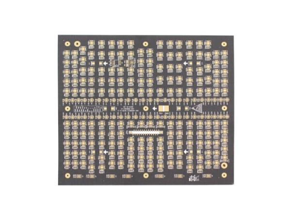 P0.9显示屏HDI-8层3阶