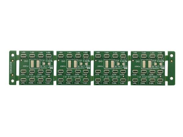 P1.5显示屏HDI-4层一阶