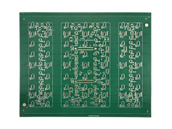 红外测温传感器PCB