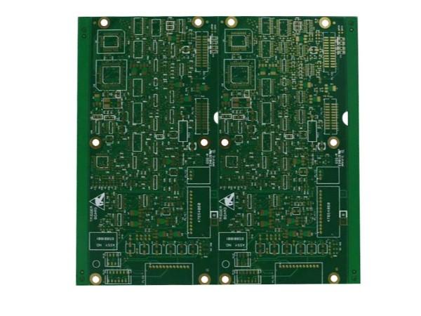 4层PCB板-工控类