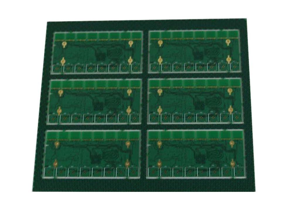 8层电源类线路板