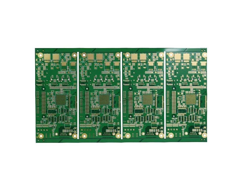 六层电源线路板