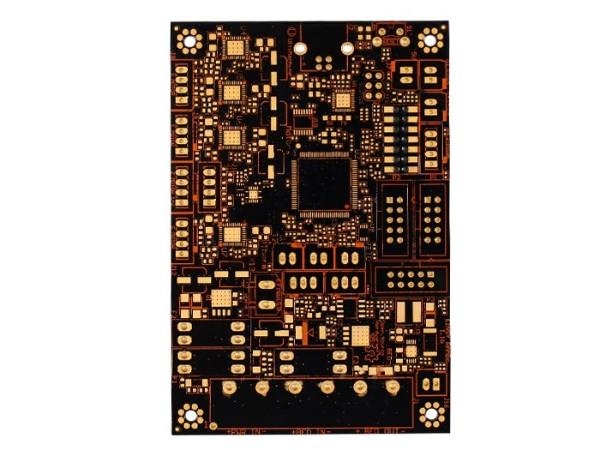 6层pcb电路板