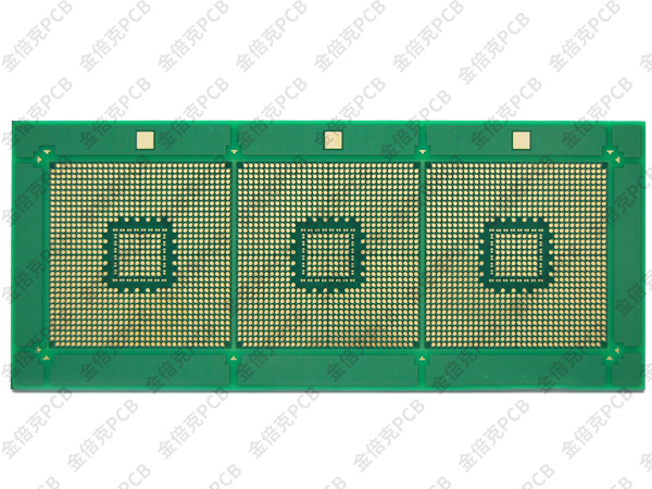 IC载板,半导体封装基板,集成电路封装基板