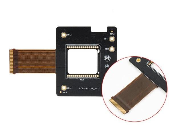 8层杜邦-PI-材质PCB快板(1)