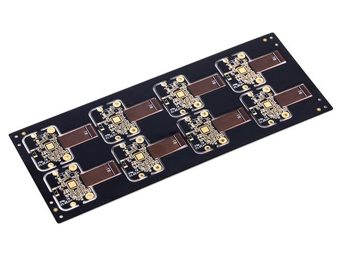8层软硬结合板