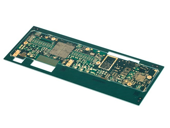 16层HDI板