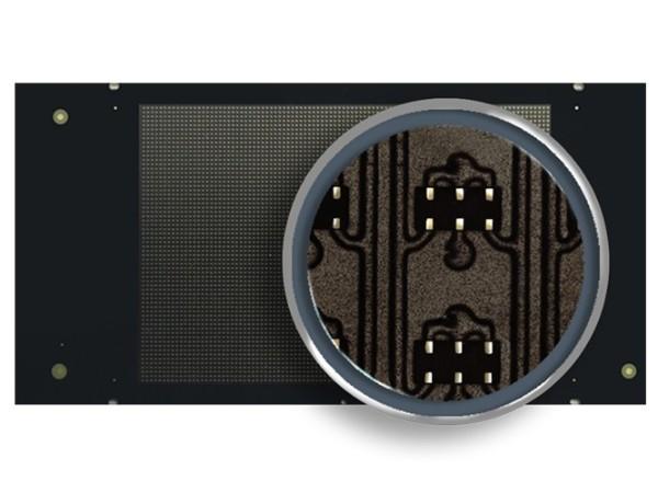 MinLED应用线路板