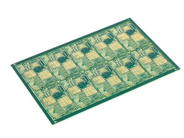 高密度互联HDI板