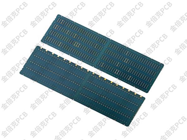 IC载板PCB_手机侧壁指纹识别