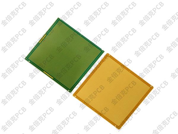 IC载板PCB_SAW