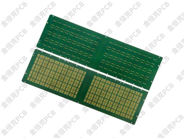 IC载板PCB_DDR4