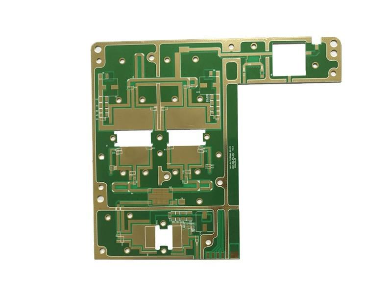 高频微波覆铜板