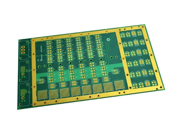 高频pcb板