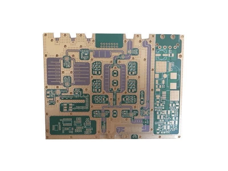 高频微波电路板