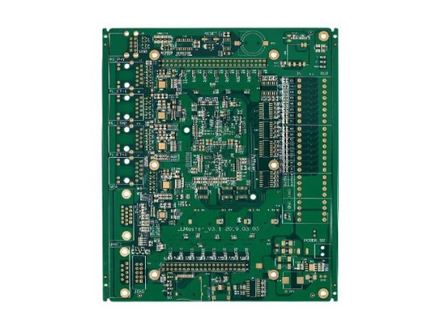 工控PCB