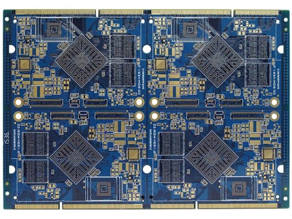 6层PCB板