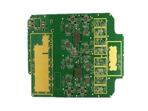 14层PCB板