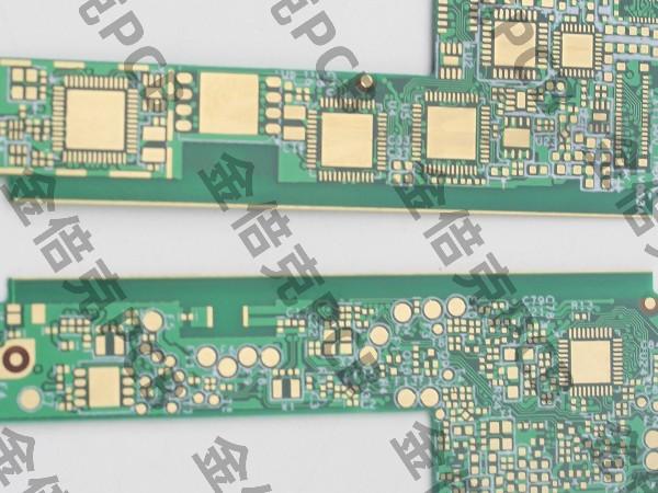四层PCB