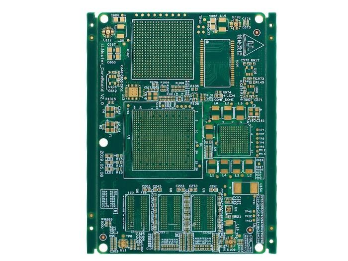 6层PCB