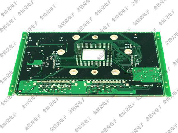 高频率板制造工艺介绍(3)