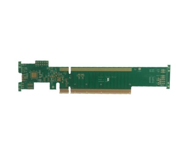 金手指工艺PCB刚性板4-PCB电路板