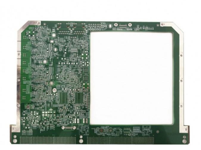 22层树脂填孔PCB线路板