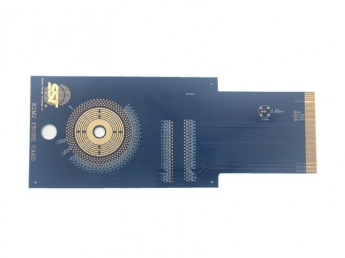 镍金金手指PCB电路板