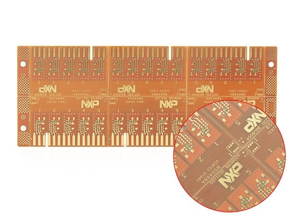 4层P材质VT901 PCB电路板