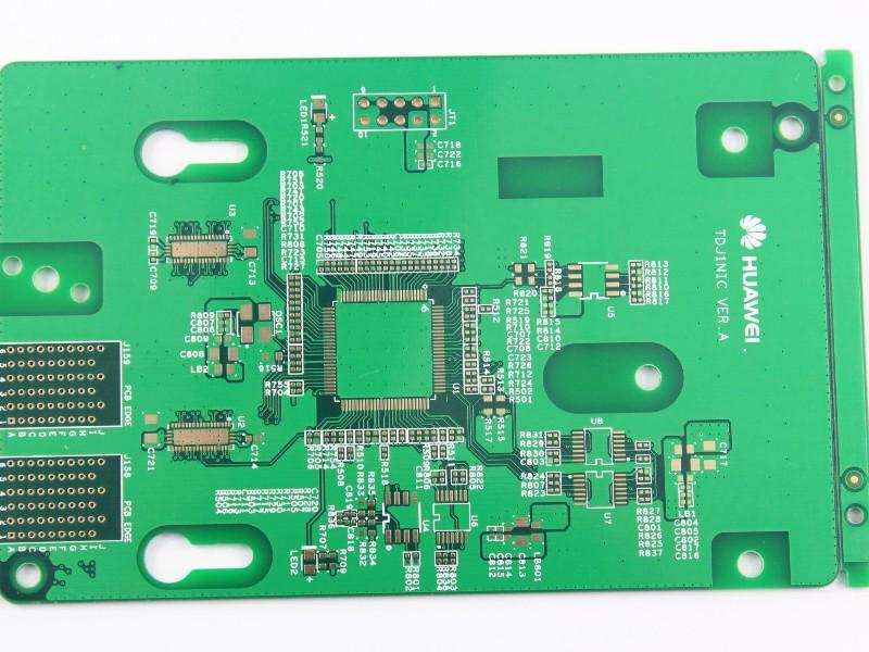 PCB在电子设备中饰演什么角色?