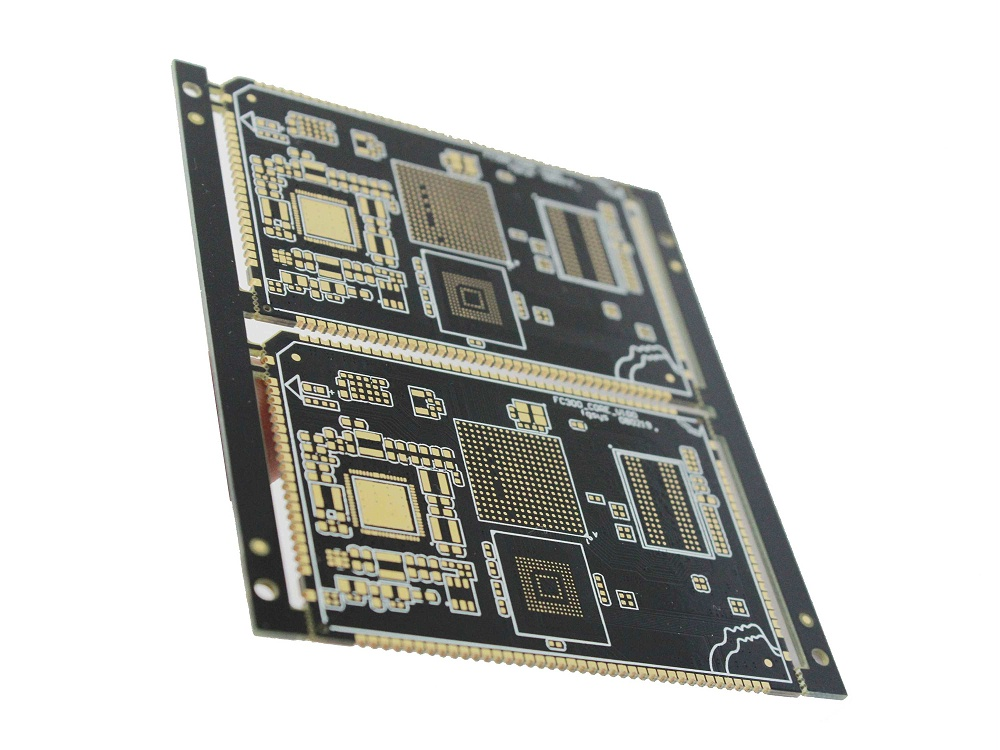 PCB线路板-半孔工艺