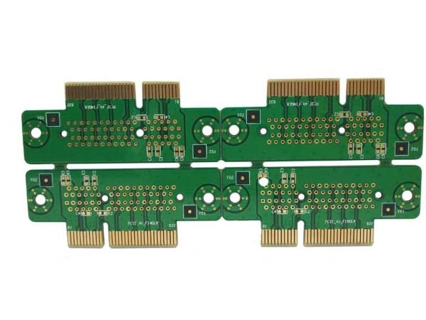 多层PCB—金手指