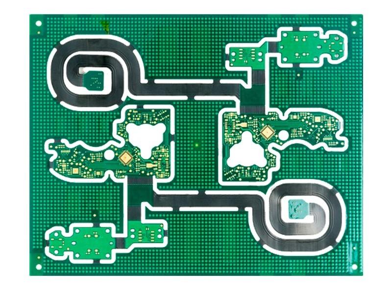 多层PCB—拼板工艺