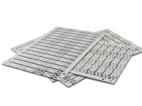 双面铝基板